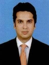 Hashim Jawan Bakht