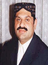 Ali Nawaz Khan