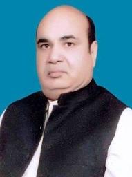 Chaudhry Akhtar Ali Khan
