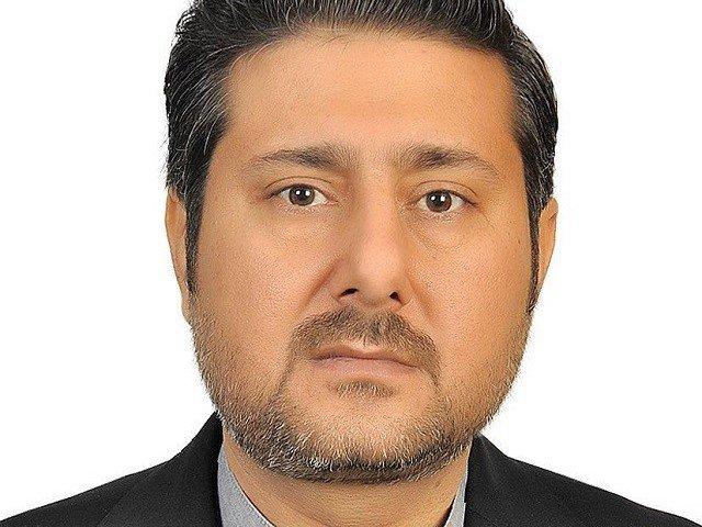 Alauddin Marri