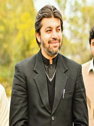 Ali Muhammad Khan