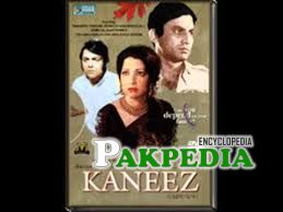 Kaneez movie