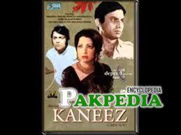 Kaneez movie