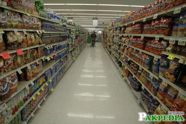 Al-Fateh grocery Images