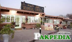 Rawal Lake Dera