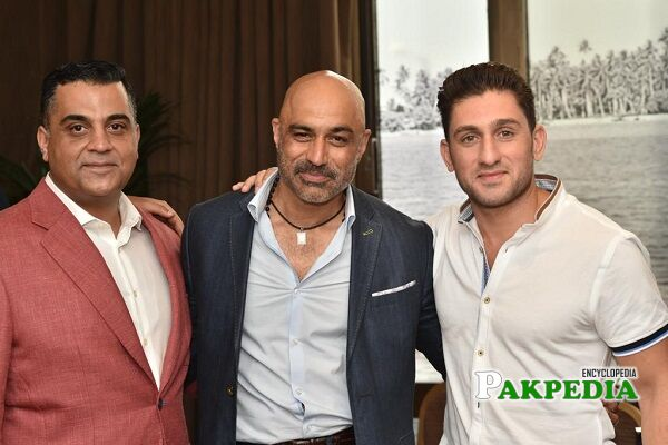 Faran Tahir Movies