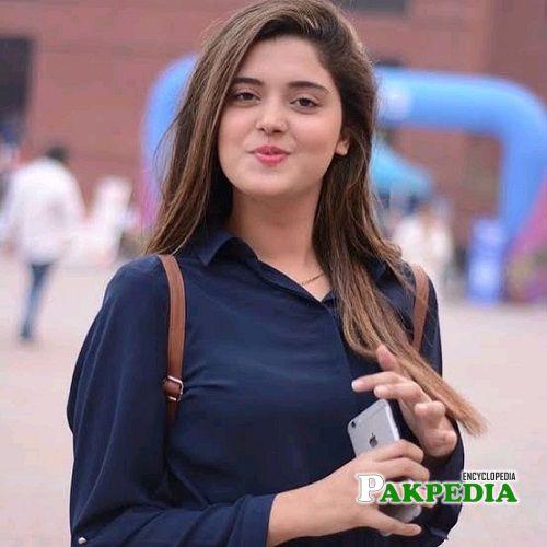 Kanwal Aftab Age