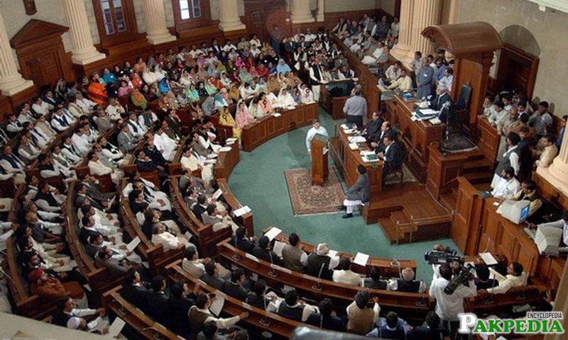 Goverment of Punjab