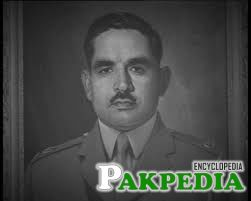 Tufail Mohammad shaheed