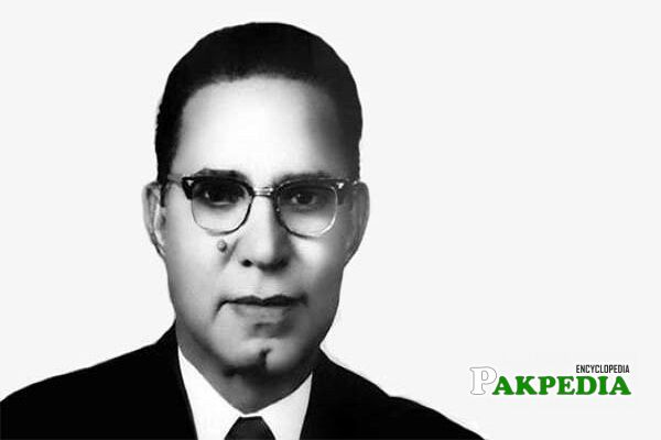 Fazal Elahi Chaudhry Biography