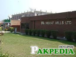 Nishat Mill