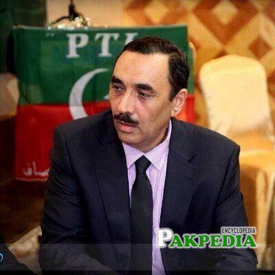 PTI Member
