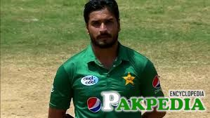 Rumman Raees in Green shirt