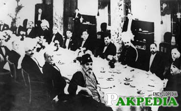 Iqbal Second Round Table Conference