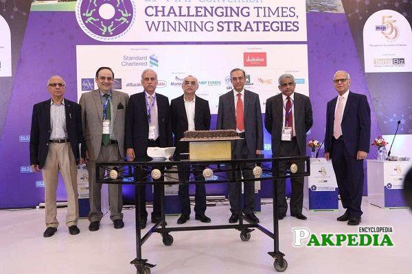 Shabbar Zaidi introduced 'Asset Declaration scheme'