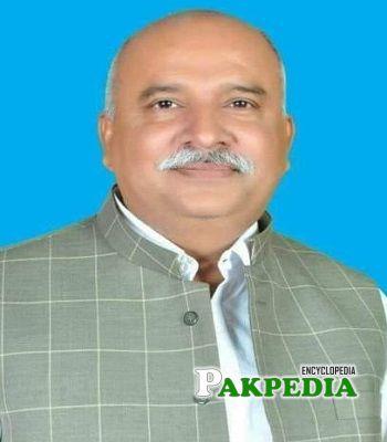 Ahmad Shah Khagga Biography