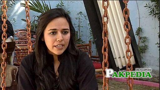 Mehreen Jabbar Biography