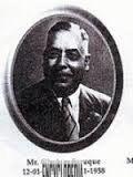 Ghulam Faruque Khan Khattak