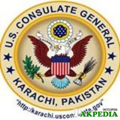 US Embassy Karachi Consulate