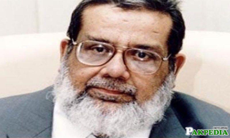 Abdul Razzak Yaqoob owner of ARY Group