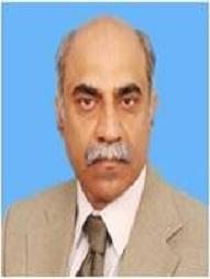 Safdar Ali Abbasi