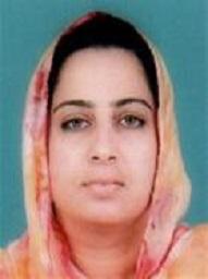 Khadija Umar