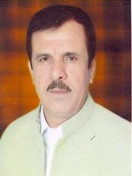 Sardar Dur Muhammad Nasar
