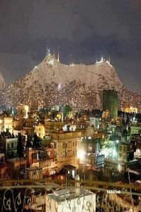 Best places to visit in Quetta