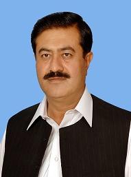 Nasir Khan Khattak