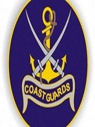 Pakistan Coast Guards
