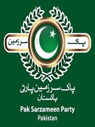 Pak Sarzameen Party