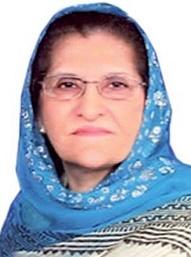 Meher Taj Roghani