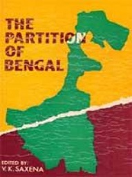 The partition of Bengal