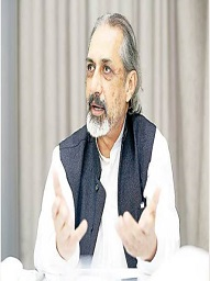 Syed Haider Farooq Maududi