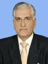 Zahid Hamid