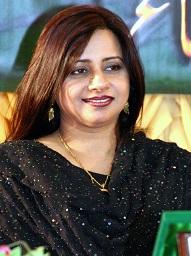 Noshi Gillani