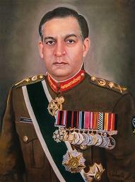 Jehangir Karamat