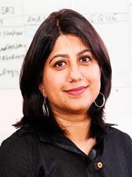 Aisha Nawaz