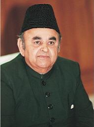 Nasim Hasan Shah