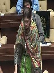Shazia Farooq
