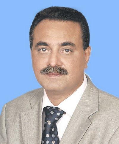 Khuwaja Sohail Mansoor
