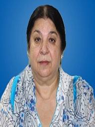 Yasmeen Rashid