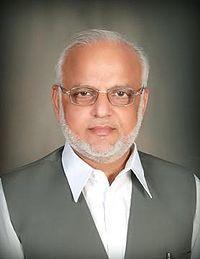 Ejaz Ahmed Chaudhary