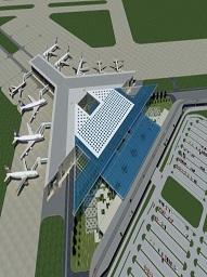 Islamabad International Airport