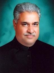 Akram Ansari