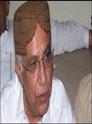 Sikandar Ali Mandhro