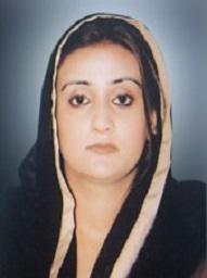 Azma Bokhari