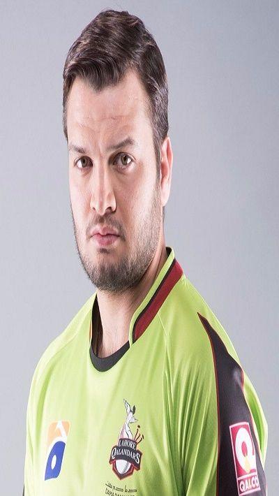 Usman Qadir