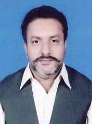 Khalid Mehmood Babar