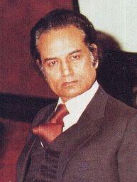 Agha Hasan Abedi